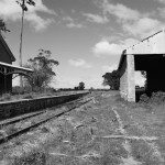 Merilden Station Mintaro