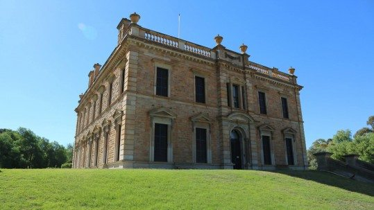 Martindale Hall, Mintaro South Australia