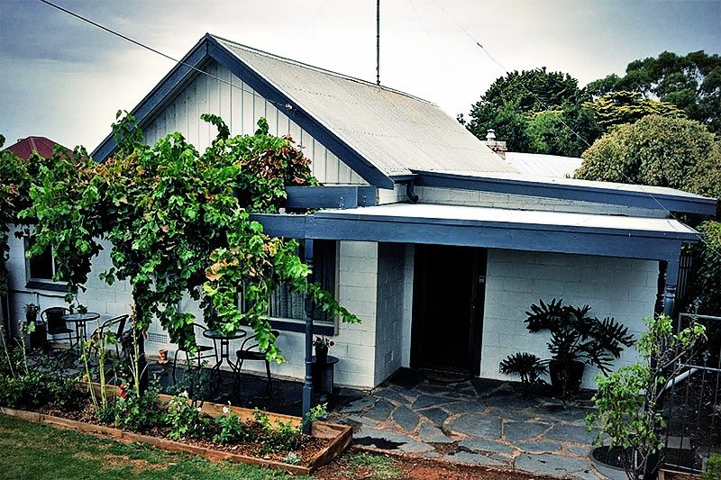 Ellenor Ivy Cottage Mintaro Clare Valley