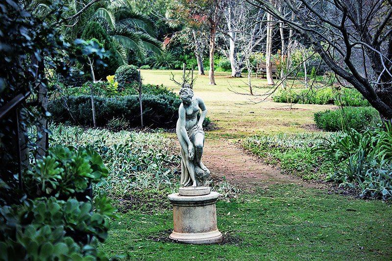Mintaro Garden Rooms