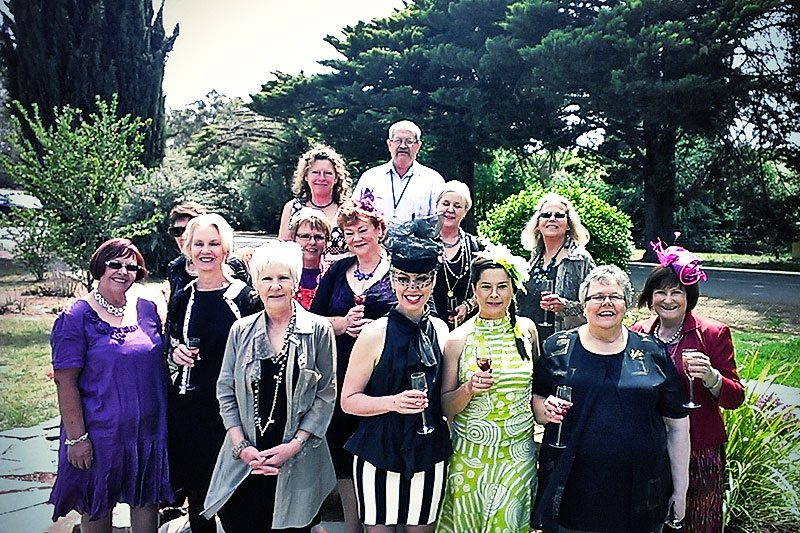 Mintaro Ladies Luncheon